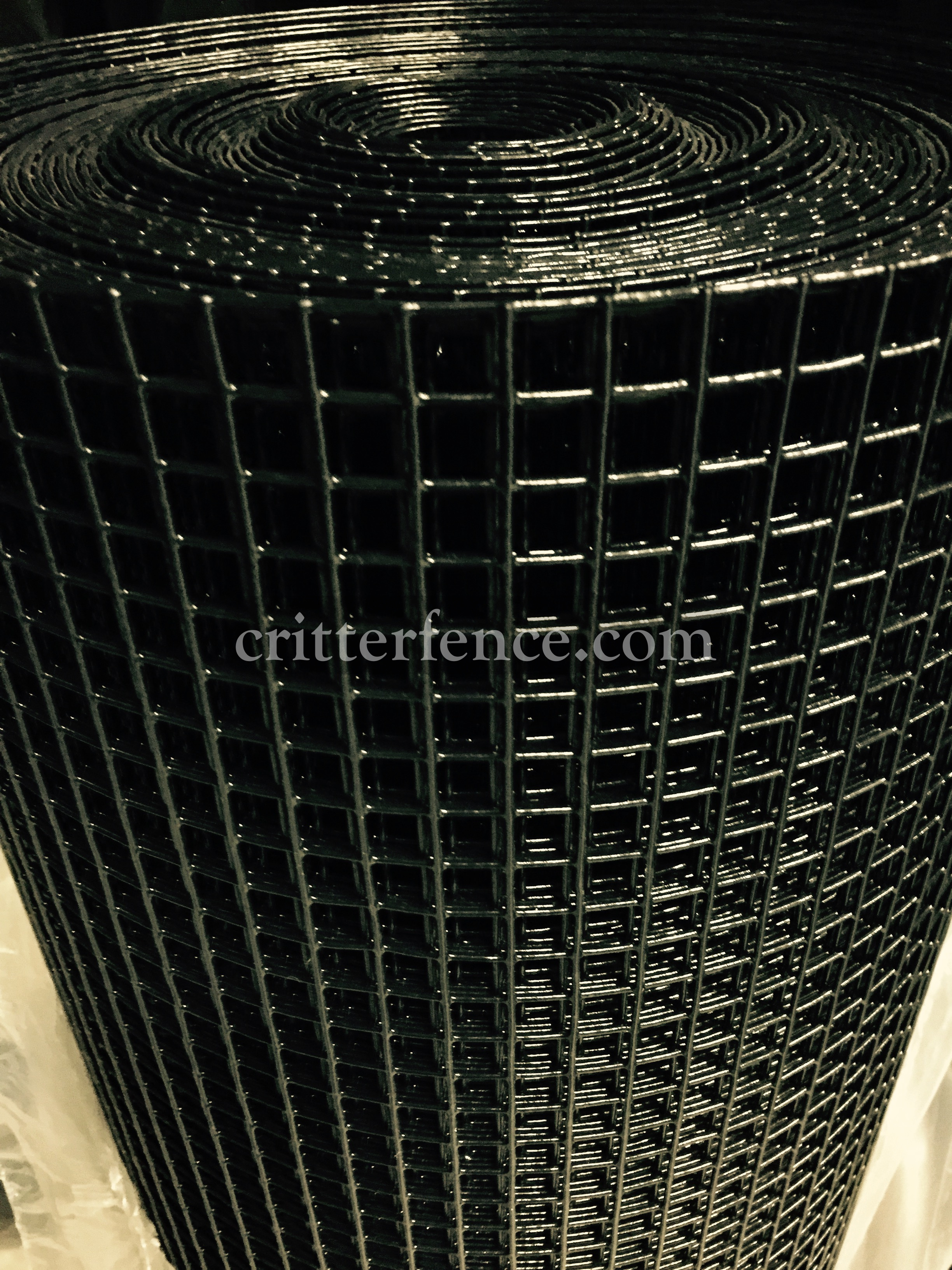 Critterfence Steel Grid 4 X 100