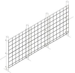 Fence Kit 1 (10 x 100 Strong) Fence Kit 1 (10 x 100 Strong)