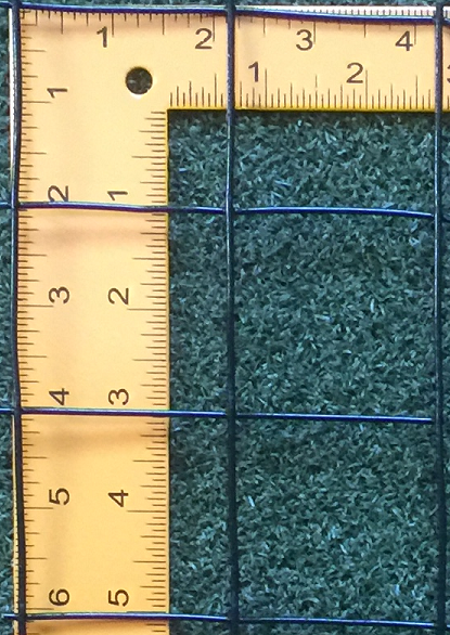 Critterfence Steel Grid 2inch 6 X 100