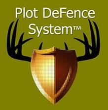 Plot DeFence Food Plot System